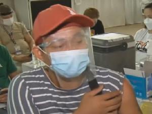 蔡当局搞大内宣称台制疫苗销往东南亚 被菲律宾政府狠狠打脸