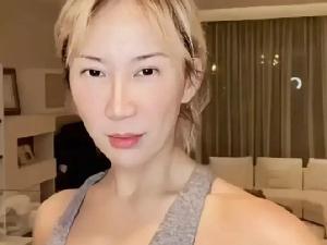 46岁李玟素颜照流出 网友直呼认不出