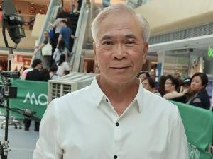 70岁TVB老戏骨娶30岁娇妻 赠送女方7处房产