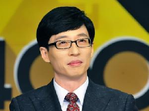 刘在石将签Kakao娱乐 与李秉宪孔刘等人成为