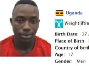 乌干达奥运选手在大阪失踪 留字条称生活太残酷想留在日本工作