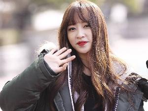 韩女星HaNi被确诊感染新冠 出演JTBC电视剧