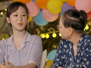 杨紫写信表白宋丹丹 您的女儿夏雪没有让您