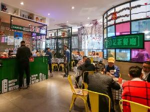 香港茶餐厅灵异事件