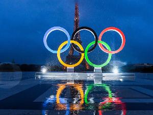 2024年巴黎奥运会新加霹雳舞项目 网友喊话