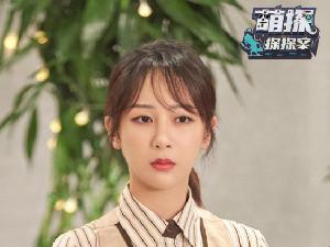 杨紫再扮欢乐颂邱莹莹 与蒋欣乔欣综艺重聚