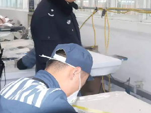罪犯在监狱不听话怎么办 四川监狱来揭秘