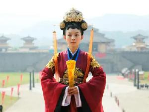 历史上的陆贞是什么样子的 陆贞竟然是一代祸妃