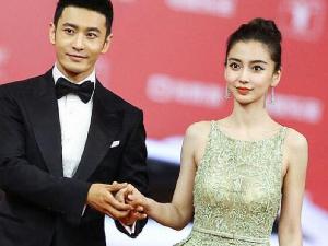 黄晓明自曝想生个女儿 此前频被传婚变