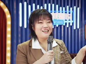 李雪琴后悔曾拒绝表白她的男生 错过了青春