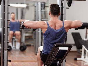 男生在健身房的哪些行为 最让女生厌恶呢