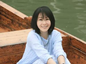 刘若英这辈子最勇敢的事就是当妈 为家人的