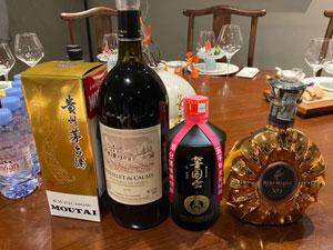 酱香酒的特点,为什么那么多人爱喝窖国公酱香酒?