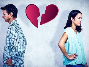 为什么离婚后很多男人会再婚 女人则不会再嫁
