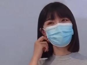网红郑女士摘了口罩示人 粉丝立刻流失一大