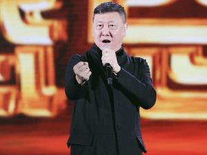 前经纪人举报韩磊涉税务问题 韩磊现工作人